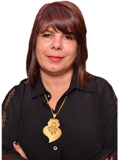 Eluína Alves - RE/MAX - Satisfactor