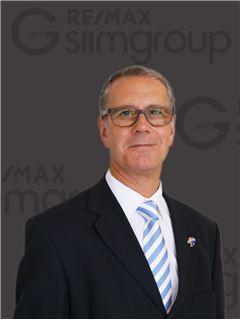 Fernando Carreiras - RE/MAX - Miraflores