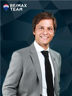 Tito do Carmo - Chefe de Equipa Mais Partilha - RE/MAX - Team