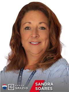 Sandra Soares - Chefe de Equipa Sandra Soares - RE/MAX - Spazio