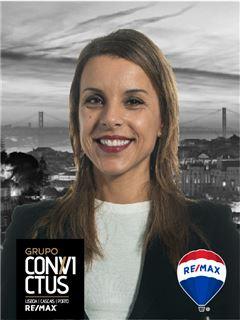 Maria João Mano - RE/MAX - ConviCtus
