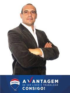 Artur Pereira - RE/MAX - Vantagem Central