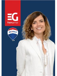 Carina Ruivo - RE/MAX - Expo
