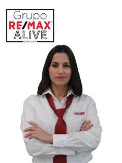 Isabel Ferreira - RE/MAX - Alive
