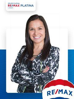 Majitel kanceláře - Sofia Silva - RE/MAX - Platina