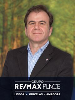 António Marques - Chefe de Equipa António Marques - RE/MAX - Place