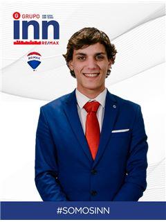 Rodrigo Brazão - Membro de Equipa Pedro Marques Team - RE/MAX - Inn II