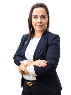 Milene Ramos - Membro de Equipa Pedro Dinis e Carlos Lopes - RE/MAX - Trust