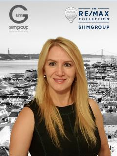 Maria Manuela Carvalho - RE/MAX Collection - Siimgroup