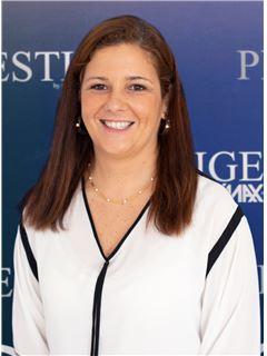 Sónia Leitão - Membro de Equipa Daniela Matos - RE/MAX - Prestige