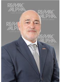 Humberto Luís - Membro de Equipa Isaura Alves - RE/MAX - Alpha