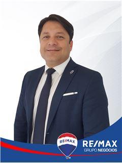 Elvis Ribeiro - RE/MAX - Negócios II