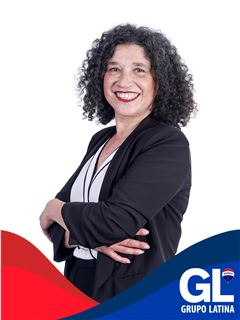 Luísa Correia - RE/MAX - Latina Business