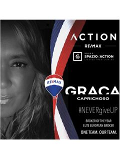 Broker/Owner - Graça Caprichoso - RE/MAX - Action