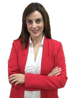 Team Manager - Joana Costa - RE/MAX - Montanha