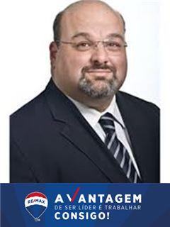 Fastighetskonsult - Pedro Marques - RE/MAX - Vantagem Real