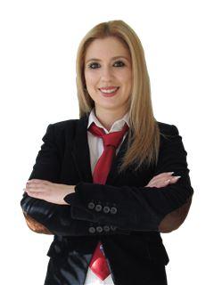 Mónica Oliveira - Assistente da Direção - RE/MAX - Eficaz