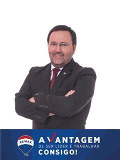Hipotēku konsultants - António Pinto - RE/MAX - Vantagem Ribatejo