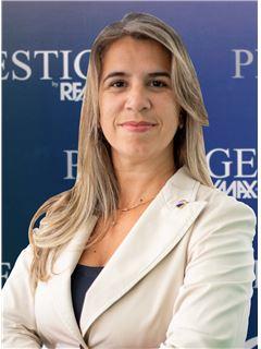 Patricia Sotto Mayor - Membro de Equipa Daniela Matos - RE/MAX - Prestige