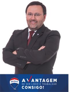 Mortgage Advisor - António Pinto - RE/MAX - Vantagem Park