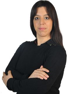 Office Staff - Liliana Lourenço - RE/MAX - Dream
