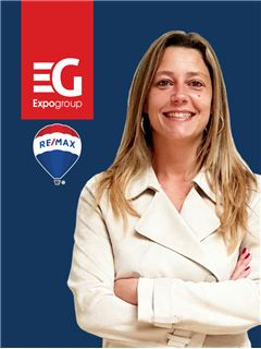 Catarina Gouveia Rodrigues - RE/MAX - Costa Do Sol