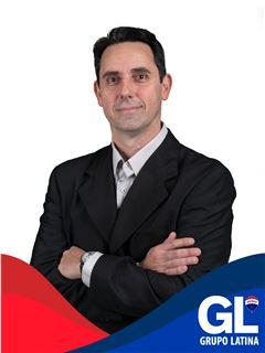 Henrique Oliveira - Membro de Equipa Marco Esteves Power Team - RE/MAX - Latina