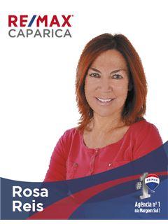 Rosa Reis - RE/MAX - Caparica