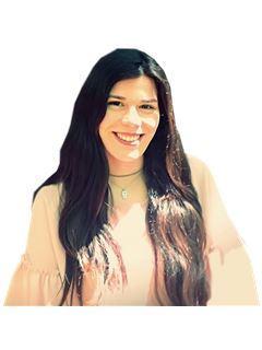 Office Staff - Marta Pedroso - RE/MAX - Smart In