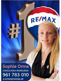 Sophie Orme - Equipa SF - Sophie Orme e Flávio Figueiredo - RE/MAX - Magistral 2