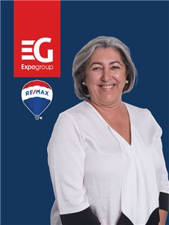 Paula Nogueira - RE/MAX - Expo