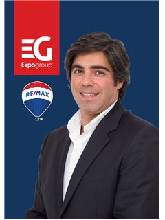 Mauro Cardoso Lemos - RE/MAX - Costa Do Sol