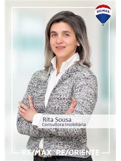 Rita Sousa - RE/MAX - ReOriente