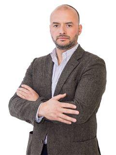 Júlio Peixoto - Membro de Equipa ATrindade - RE/MAX - PRO