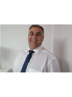 José Carlos Jeronimo - RE/MAX - Albufeira Smart