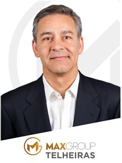 José Morgado - RE/MAX - Telheiras