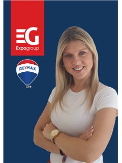 Joana Vital - RE/MAX - Costa Do Sol