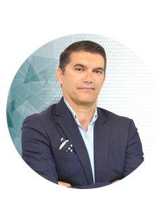 Carlos Andrade - RE/MAX - Executivo