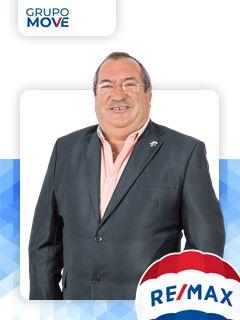 José António Oliveira - Chefe de Equipa - RE/MAX - Move