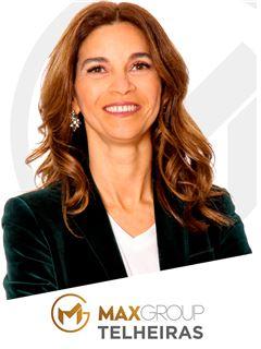 Fastighetskonsult - Margarete Pereira - RE/MAX - Telheiras