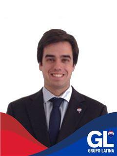 Luís Pessoa - Membro de Equipa Célia Aguiar - RE/MAX - Latina II