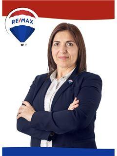 Graça Pereira - RE/MAX - Rainha