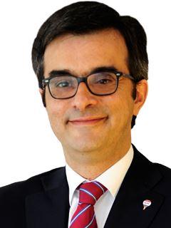 Miguel Guimarães - Director Comercial - RE/MAX - Vintage