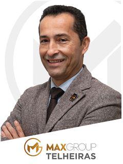 Francisco Mendo - RE/MAX - Telheiras