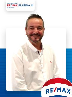 Bertílio Rodrigues - Chefe de Equipa My Dream Home - RE/MAX - Platina III