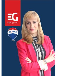 Esmeralda Gil - RE/MAX - Expo