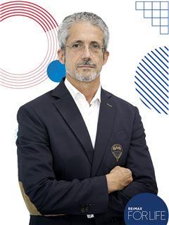Luís Velasco - Gestor de Imóveis da Banca - RE/MAX - For.Life Home