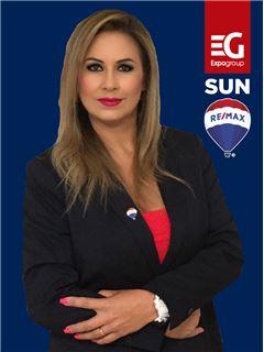 Simone Pacheco - RE/MAX - Sun II