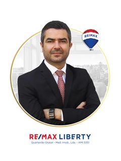 Renato Córdoba - RE/MAX - Liberty
