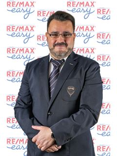 Mortgage Advisor - Fernando Arcanjo - RE/MAX - Easy II